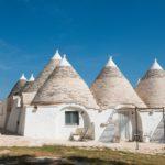 Hospedagem masseria Puglia