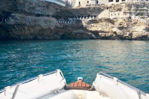 Destino Puglia - Passeio de Barco