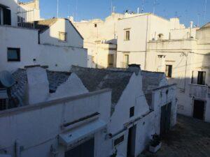 Cidades da Puglia Martina Franca