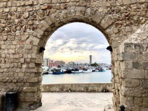 Cidades da Puglia Monopoli