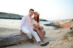 Fotos na Puglia lua de mel